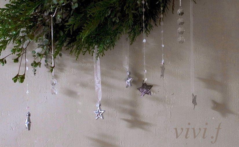 クリスマススワッグ-1