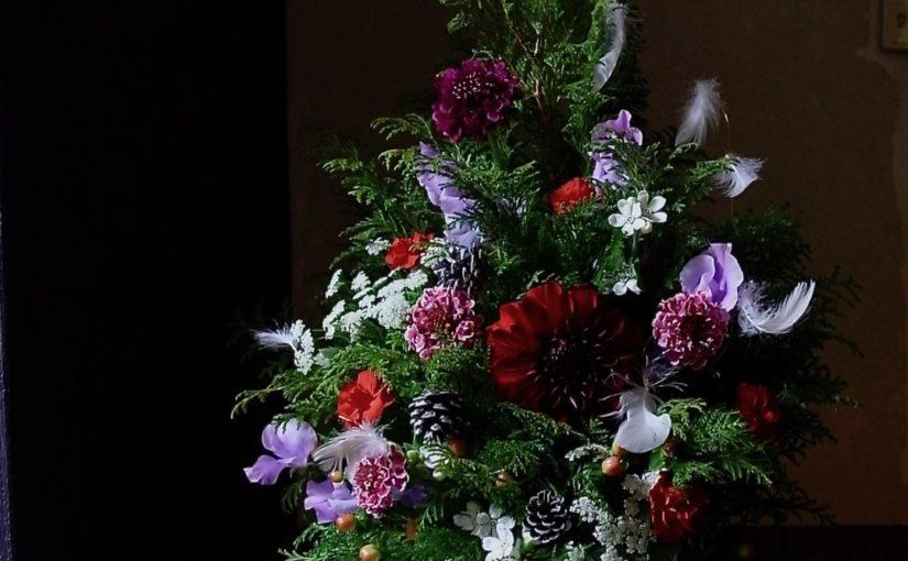 トライアンギュラー クリスマス-2